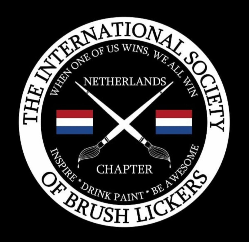 The International Society of Brush Lickers - Netherlands